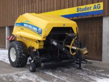 2013 New Holland RB 125