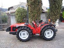 Used 2007 Carraro SR