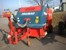 Used TRUMAG SILOBULL