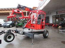 Used 2012 Stepa MK40