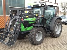 Used Deutz-Fahr 5070