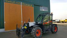 Used 2012 Bobcat TL4