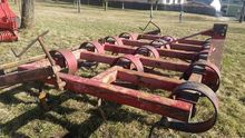 Used Agri Farm Feder