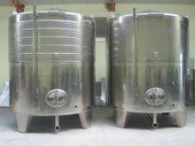 2017 Sonstige Weinlagertanks un