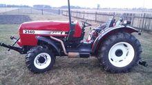 1995 Case IH E 2140 A