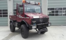 Used 1994 Mercedes U