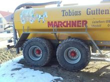 Used 2013 Marchner P