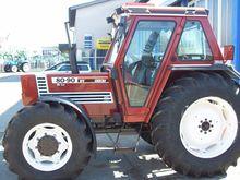 Used 1990 Fiat 80-90