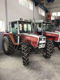 Used 1990 Steyr 8070
