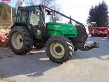 2003 Valtra 8050 Mega
