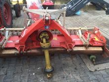 Used Kuhn HR 2501 in
