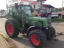 Used 2008 Fendt 208F