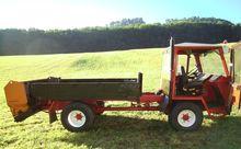 Used 1997 Aebi Tp 67