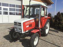 Used 1986 Steyr 8060