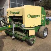 Used 2007 Krone Roun