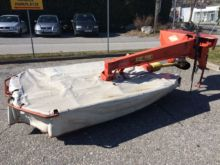 Used 1999 Kuhn GMD 6