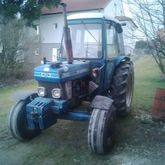 Used 1983 Ford 7610