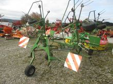 Used 2002 Stoll Z 55