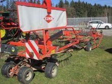 Used 2009 Kuhn GA 66