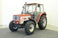 Used 1992 Lindner 16