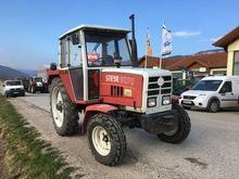 Used 1982 Steyr 8070