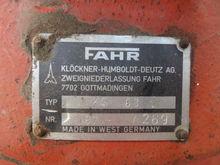 Used Deutz-Fahr KS 8