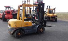 2000 TCM FD 30 Z5T Triplex