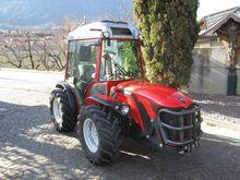 Used 2013 Carraro TR