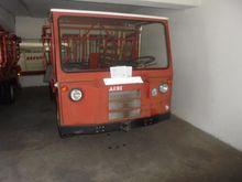 Used 1980 AEBI TP 35