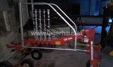 Used DAROS GR 300 in