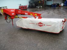 Used 1998 Kuhn GMD 6