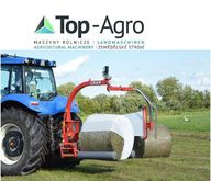 Used 2017 TOP-AGRO Z