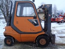 Used 2000 Linde H20D