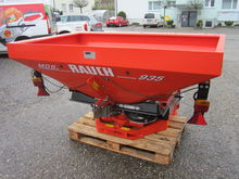 Used 2008 Rauch MDS
