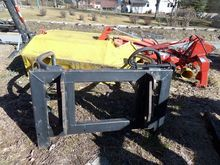 Used Weidemann Balle