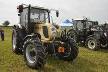 2017 Farmtrac Premium Allrad FT