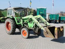 Used Deutz D 6806 in