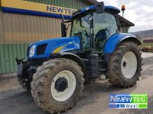 2008 New Holland T 6080 PC