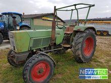 Used 1972 Fendt FARM