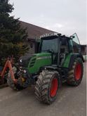 Used 2011 Fendt 309