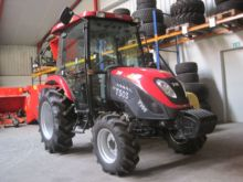 Used 2013 TYM T 503