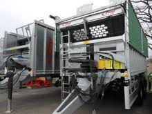 2016 Fliegl AWS 261 Compact