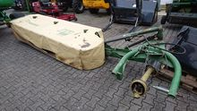 Used 2002 Krone AM 3