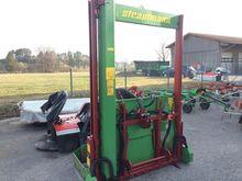 2011 Strautmann Hydrofox HX 4 S