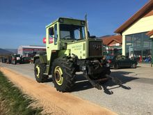 Used Mercedes MB tra