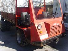 Used 1978 Aebi TP 50