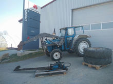 Used Ford 4100 in Eu