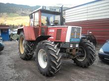 Used 1991 Steyr 8165