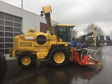 2001 New Holland FX 38