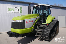 Used 1998 Claas Chal